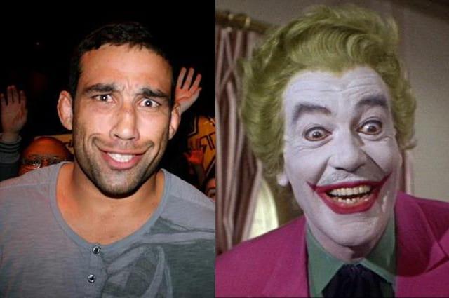 Werdum Joker