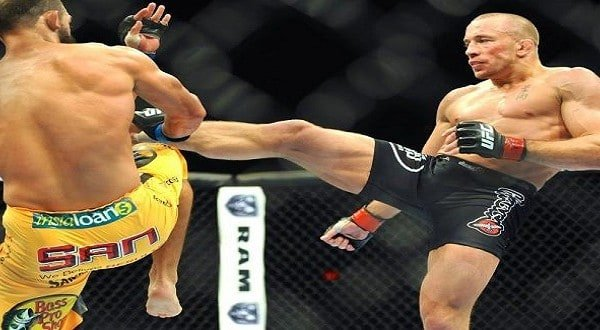 Fights to Make After UFC 167