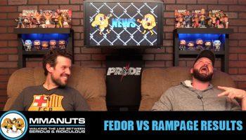 fedor vs rampage