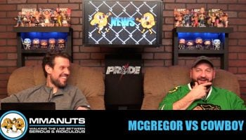 mcgregor vs cowboy ufc 246